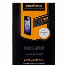 Gadget Guard Ultra HD Screen Protector Universal Fit 3 x 5 Inch - Clear