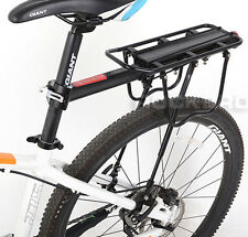 ROCKBROS Rack Bike Rear Rack Carry Carrier Seatpost Mount Quick Release Max 25KG