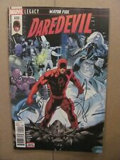 Daredevil #600 Marvel Legacy 9.6 Near Mint+