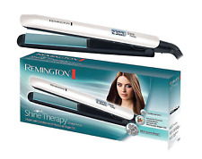 Remington S8500 Womens Moroccan Argan Oil Shine Therapy Hair Straightener 230°C