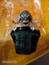 DC Multiverse New 52 DOOMSDAY Head & Waist BAF Build A Figure Collect & Connect