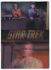 "STAR TREK The Original Series IN MOTION: 5"" X 7"" card  #13."