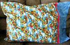 Adorable Bee - Handmade Standard Pillowcase
