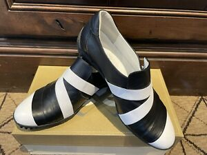 Walter Genuin Golf Shoes