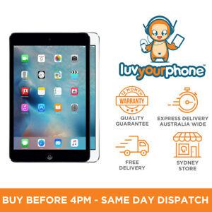 Apple iPad Mini 2 16/32/64/128GB All Colours Wi-Fi Only / Wi-Fi + 4G AU Model