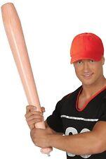 Adulto Infantil hinchable Bate béisbol Disfraz Accesorio