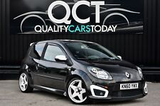 Renault Twingo Sport 133 Cup Chassis Track / Race Car *1 Former Keeper*