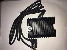 BLACK REGULATOR RECTIFIER 32 AMP FOR HARLEY BIG TWIN SOFTAIL FXR FLT DYNA