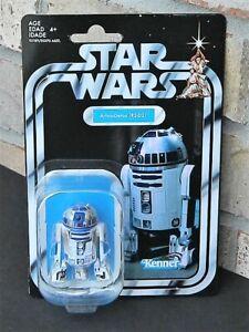 "R2-D2 ARTOO DETOO Star Wars The Vintage Collection 3.75"" Figure Wave 7 TVC 149"