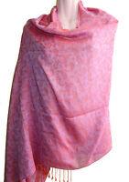 Slik Blend Water pashmina Shawl/Scarf, Made in Nepal