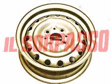 CERCHIO RUOTA FIAT 128 SPORT COUPE - 3P 3 PORTE 13X4,5 ORIGINALE