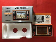 P11492 Nintendo Game & Watch FIRE ATTACK Japan G&W Express x