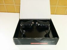 NEW Campagnolo QS Record carbon ergopower 10 speed
