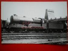 PHOTO  LNER EX GCR LARGE/SCOTTISH DIRECTOR 4-4-0 6379 BARON OF BRADWARDINE BR 62