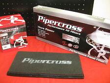 Filtro aria sportivo Pannello Pipercross Fiat Punto I 1.2 85 1.6 90 1.4 GT Turbo
