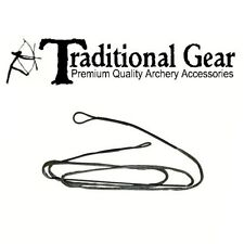 "62"" Samick Recurve Bow - Replacement Bowstring - B-50 Dacron Archery 16 - Strand"
