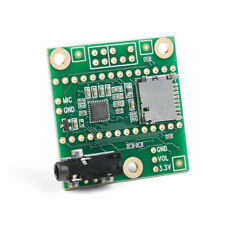 PJRC Audio Adapter Shield Rev C SGTL5000 for Teensy 3.0 - 3.6 Microcontroller US