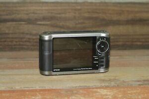 Epson P-3000 Multimedia Storage Viewer Model: G961A