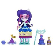 My Little Pony Equestria Girls EG -Costume Creations RARITY - New in Package 5+