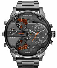 Diesel The Daddies DZ7315 Wrist Watch for Men