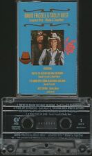 Greatest Hits-Alone & Together  David Frizzell & Shelly West - Cassette,1994,