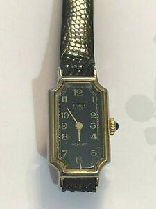 Int 1980  orologio donna womens vintage a carica manuale Titanus dial quadrante