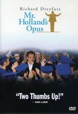 Mr. Holland's Opus [New DVD]
