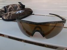482244e46c Adult Camo Framed Oakley Sunglasses w  Duck Commander Case