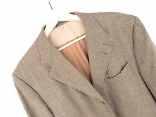Canali proposta Blazer Premium KU494 Original Hecha En Italia Lana retrosize 54/44