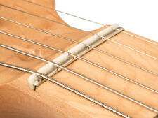 Zero Glide ZS-7F Tuerca Ranurada De Reemplazo Para Fender