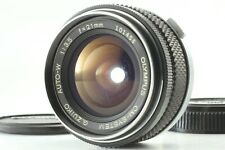 【EXC+++】Olympus OM-System G.zuiko Auto-W 21mm f/3.5 Lens from JAPAN