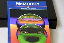McMurry, Organic Chemistry 3, ISBN 0-534-16218-5