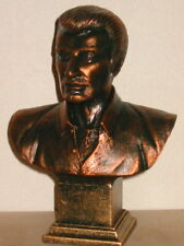 Buste de Johnny Hallyday Tour 66 *