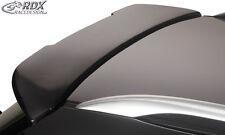 RDX SPOILER TETTO AUDI a4 b6 8e Avant STATION WAGON tetto bordi del tetto Spoiler ala posteriore