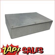 Diecast Aluminum Enclosure - 222 x 146 x 55mm HB5050