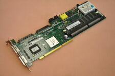 IBM ServeRAID 6M PCI-X-133 RAID Controller Card with 256MB Cache FRU 13N2198