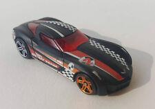 Hot Wheels CORVETTE StingRay Concept Mattel Speed Machines Macchina Car Vintage