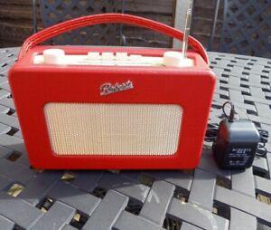 Roberts Revival R250 AM/FM Radio