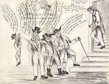 Estampes, gravures et lithographies du XIXe siècle et avant estampes