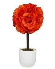 Rose Topiaries Flowers