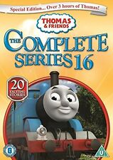 Thomas and Friends The Complete Series 16 [DVD]