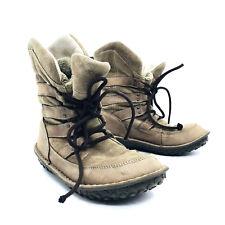 Sorel Kaya Brown Winter Snow Boot Womens Size 6