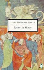 Satan in Goray (Penguin Twentieth Century Classics S.), Singer, Isaac Bashevis,