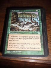 MTG Magic the Gathering SUFFOCATION Tempest French NEW RARE