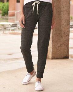 J. America Women's Zen Fleece Jogger 8944 S-2XL Sweatpants