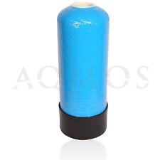 """GFK Drucktank Druckbehälter für die Wasseraufbereitung 2.5"""" 08x18 mit Fuss"""
