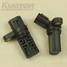 Camshaft / Crankshaft Position Sensor Set 2 Left & Right Fits: Nissan & Infiniti