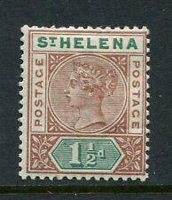 St Helena #42 Mint