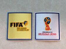 Deutschland Trikot 2018 WM Badges Patch FIFA 2018 WM Patch Für DFB Trikot