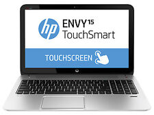 HP Envy15-J009WM 15.6in. 750GB AMD A-Series 2.1GHz 8GB Notebook/Laptop